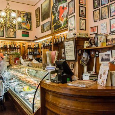 В Италии историческое кафе объявили культурным достоянием города
