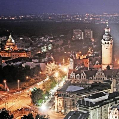 Завтра Wizz Air открывает рейс из Киева в Лейпциг