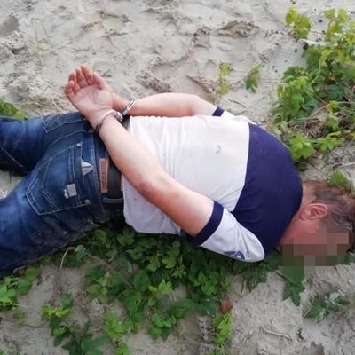Под Киевом мужчина получил 7 огнестрельных ранений, подозреваемых задержали (фото)