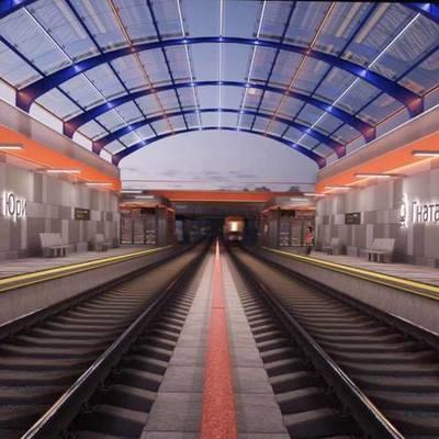 Осенью в столице откроют 5 обновленных станций скоростного трамвая