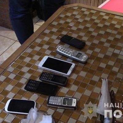 В Шевченковском районе под видом сауны функционировал бордель