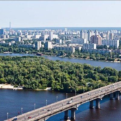 Киевлян приглашают в Гидропарк на субботник, который завершится пикником