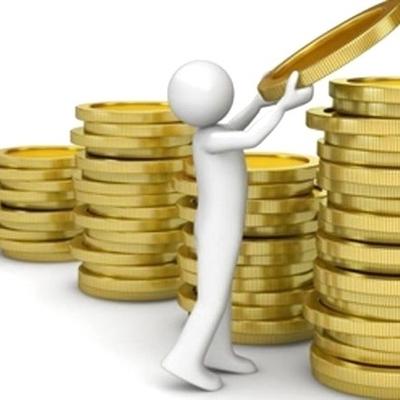 Киевлянин заплатил почти миллиард гривен налогов