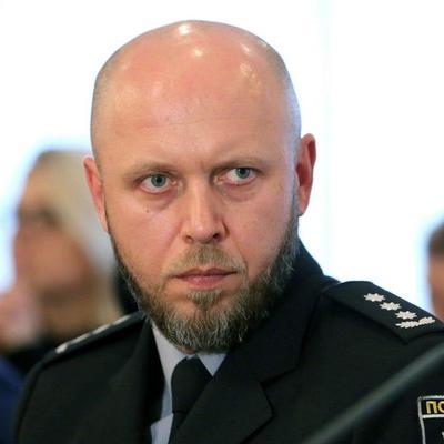 Заместитель председателя Нацполиции Бушуев подал в отставку