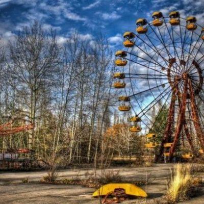 Полиция Чернобыля только за одни сутки поймала 17 нелегальных туристов