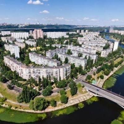 В столице убийца выбросил тело жертвы в Русановский канал