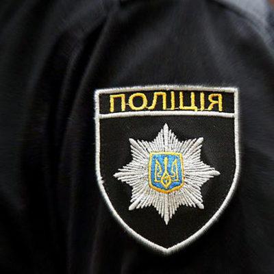 В Киеве на стройплощадке подорвали экскаватор