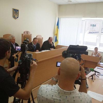 В Киеве собственники квартир одного из долгостроев 14 лет добиваются завершения строительства