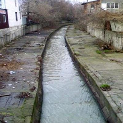 В столице часть реки Лыбедь хотят закрыть в коллекторе