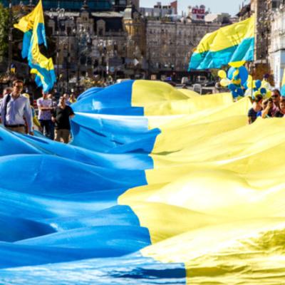 Как в Киеве отметят День независимости (программа мероприятий)