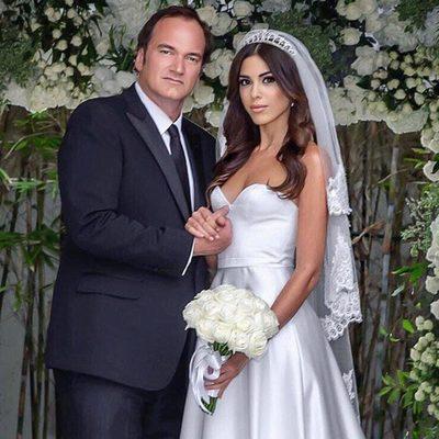 Квентин Тарантино в 56 лет впервые станет отцом