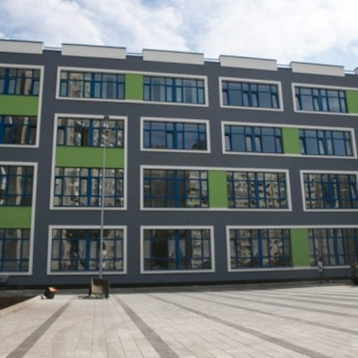 В Днепровском районе столицы откроют новую