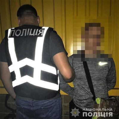 Луганчанин, находясь под судом, продолжал обворовывать квартиры киевлян