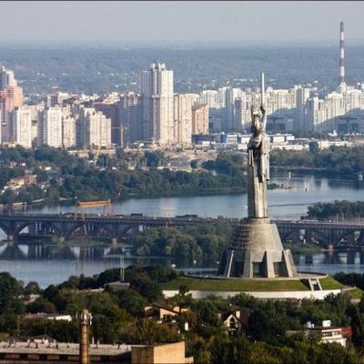 В столице измерили радиационный фон