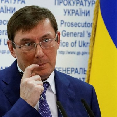 Черновецкий просит суд запретить генеральному прокурору Юрию Луценко покидать Украину