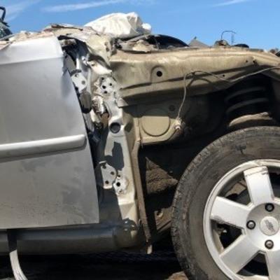 25 августа под Киевом на Житомирской трассе произошло смертельное ДТП