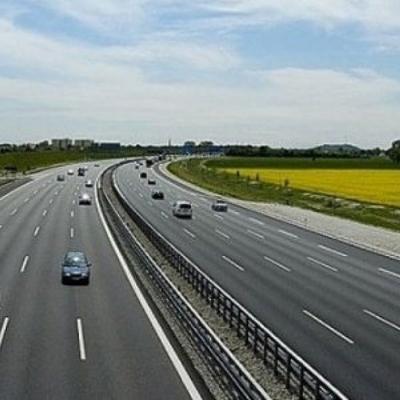 На подъездах к Киеву откроют пункты для взвешивания грузовиков