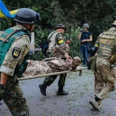 Сегодня в Киеве начинаются Дни памяти героев Иловайской битвы