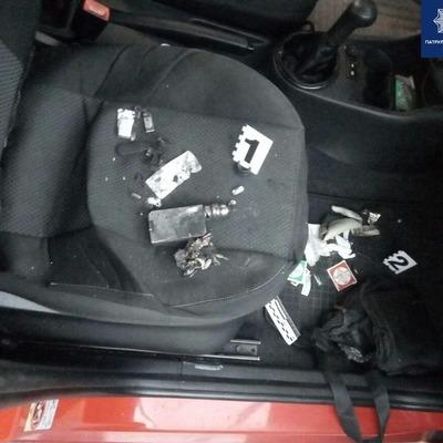 У мужчины в сумке взорвалась электронная сигарета, он получил травмы