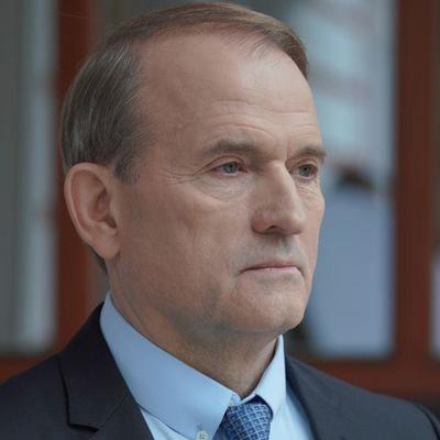 Медведчук: Сегодня мы вносим в парламент проект постановления о мире в Украине
