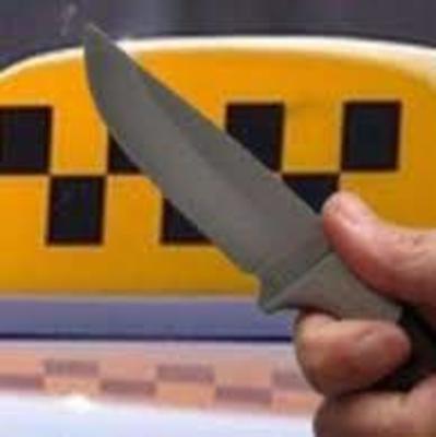 Под Киевом 21-летний парень напал на таксиста