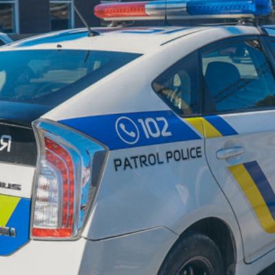 Сегодня в киевском ботсаду нашли труп