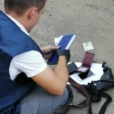 В Киеве задержали одного из руководителей районных отделов