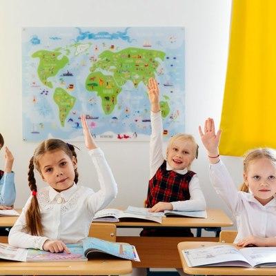 Лилия Гриневич заявляет, что почти все школы страны полностью готовы к новому учебному году