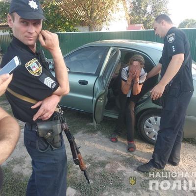 На Киевщине женщина убила бывшего мужа