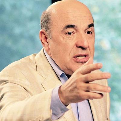 Рабинович: Новая власть оптимизма не внушает и пойдет по тем же граблям, что и предыдущая