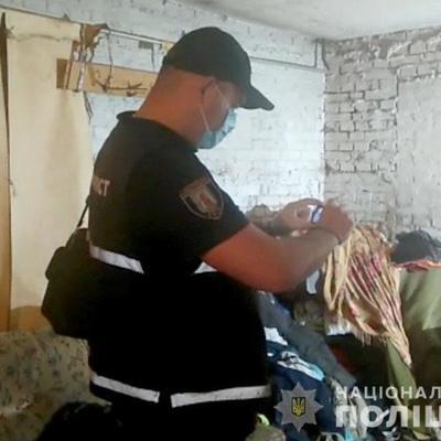 В Киеве мужчина убил дворника из-за конфликта со своей сожительницей