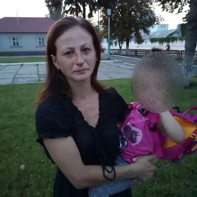 В Белой Церкви женщина обворовывала малолетних детей