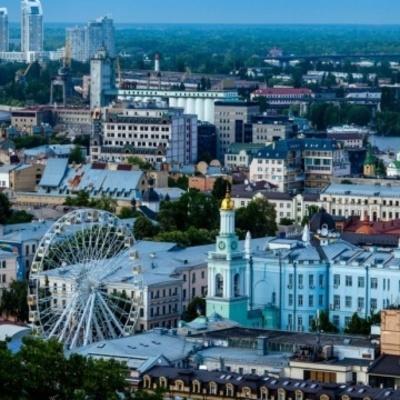 Теперь в режиме онлайн можно узнать, насколько загрязнен воздух в Киеве