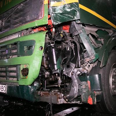 Перепутал педали: рассеянный водитель спровоцировал масштабное ДТП под Киевом (фото, видео)