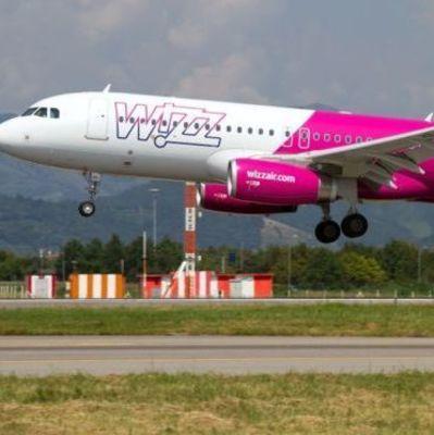 Wizz Air предупредила о задержке рейсов в Европе