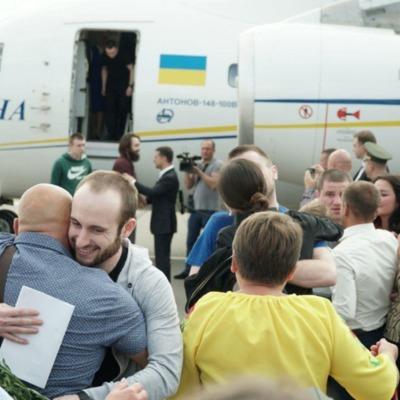 Четверым политзаключенным хотят предоставить жилье в Киеве