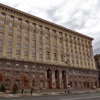 Киевсовет хочет ввести мораторий на новое строительство