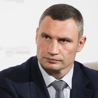 Кличко хочет досрочно прекратить полномочия Киевсовета