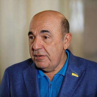 Рабинович: Украина – не Россия, здесь с царями не церемонятся и диктатура не приживается!