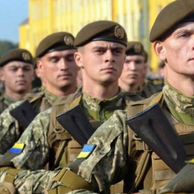 В Киеве началась подготовка к осеннему призыву в армию