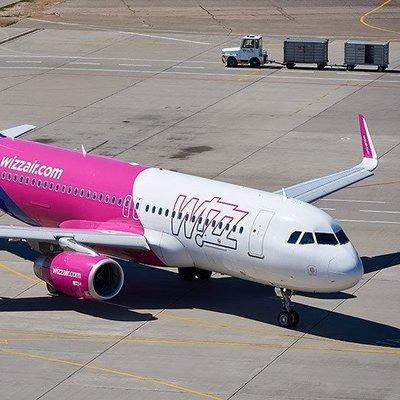 В Wizz Air увеличили цены на некоторые услуги