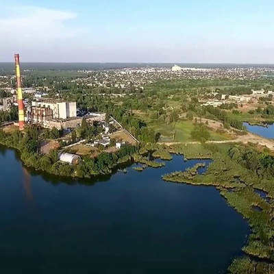 Киевляне угрожают перекрыть проспект Бажана из-за плохого качества воздуха на левом берегу