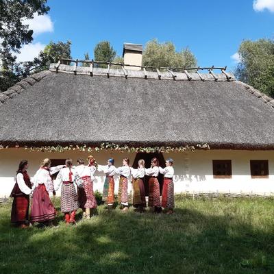 В Киеве состоится Первый фестиваль сказочников