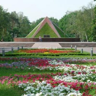 "Два аттракциона переедут из столичного Гидропарка в парк ""Победа"""