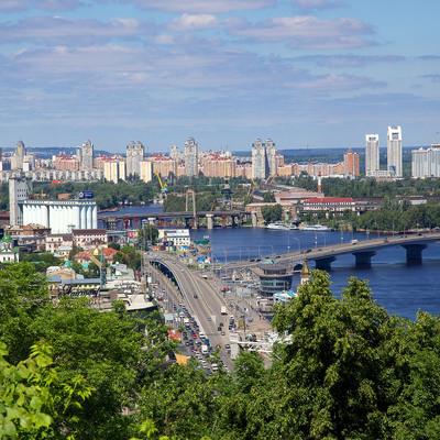 В КГГА объяснили причину смога и смрада в Киеве