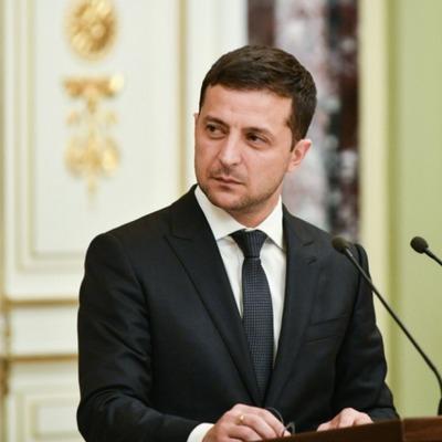 Зеленский рассказал о пути преодоления бедности в Украине