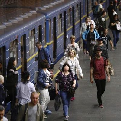 В Киеве сегодня возможны ограничения работы метро