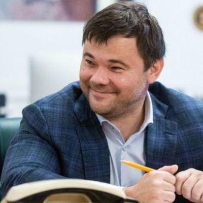Богдан не исключает, что будет баллотироваться на пост мэра Киева