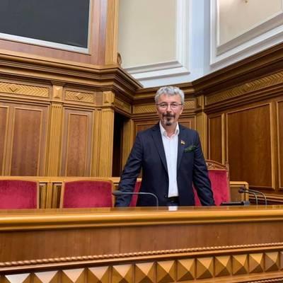 Екс-гендиректор 1+1 Ткаченко обратился к премьер-министру с просьбой  провести аудит деятельности мэра Киева Кличко