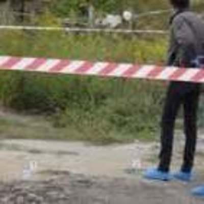 Раскрыто убийство директора украинской компании немецкого концерна «Сaparol»